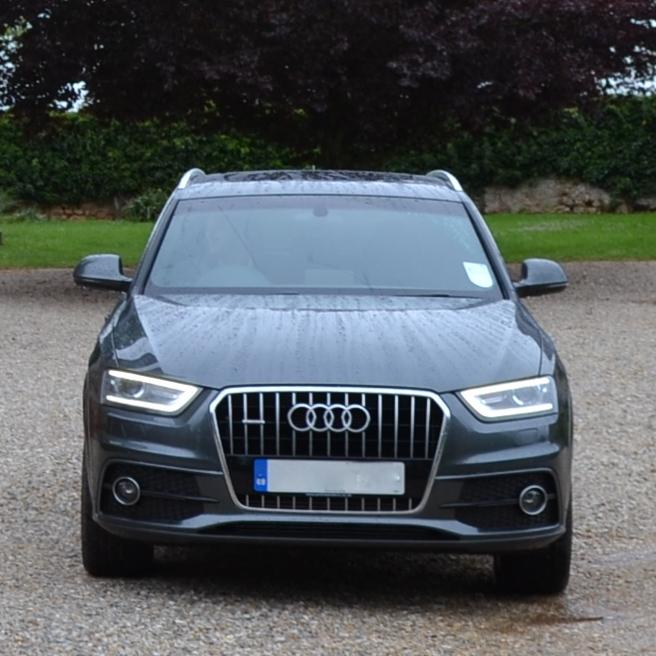 Audi Q3 Forums