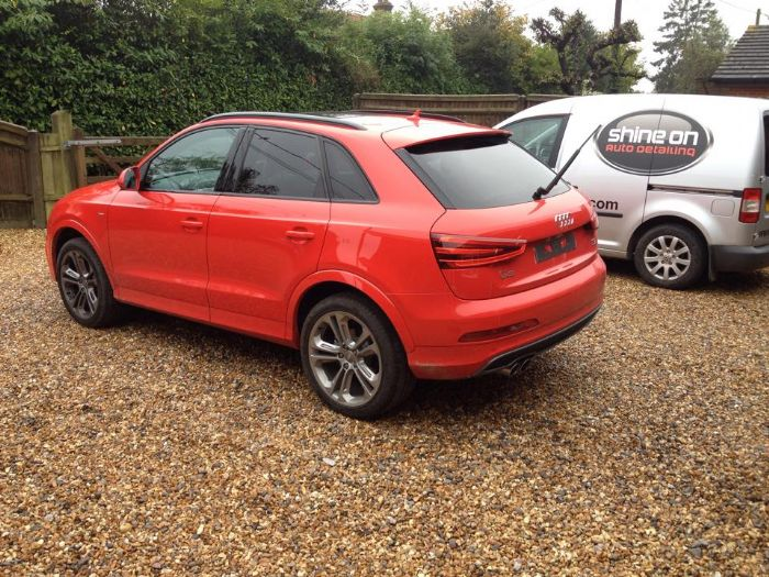 Coco S Project Thread Audi Q3 Forums Page 3
