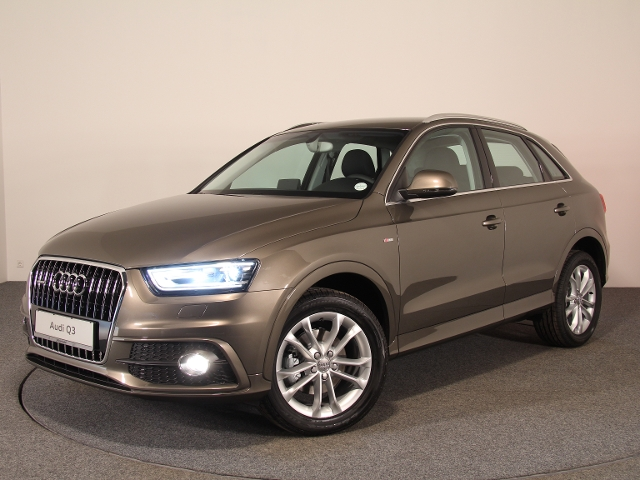 Tundra Brown 2014 Colour Audi Q3 Forums Page 1